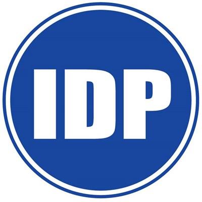 Đối tác Sữa quốc tế IDP